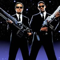 Men in Black: Ryan's Movie Reviews #11