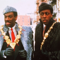 Coming to America: Ryan's Movie Reviews #17