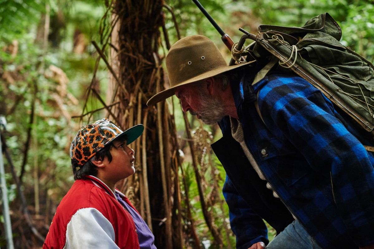 Hunt for the Wilderpeople: Ryan's Movie Reviews #24