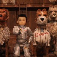Isle of Dogs: Ryan's Movie Reviews #28