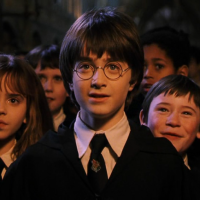 Harry Potter and the Philosopher's Stone: Ryan's Movie Reviews #33