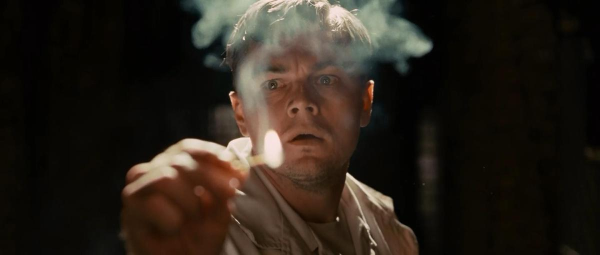 Shutter Island: Ryan's Movie Reviews #36