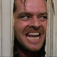The Shining: Ryan's Movie Reviews #37