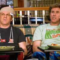 Step Brothers: Ryan's Movie Reviews #48