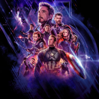 Avengers: Endgame: Ryan's Movie Reviews #57